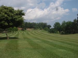 Kinrara Golf Club, Malaysia