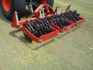 fairway slicer