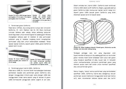 sample page buku
